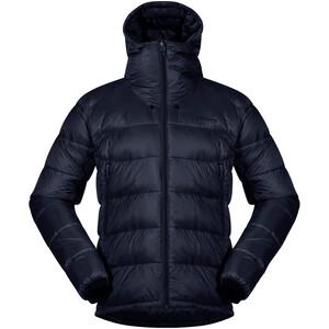 Bergans Slingsby Down Jacket Herr Dark Navy Dark Navy