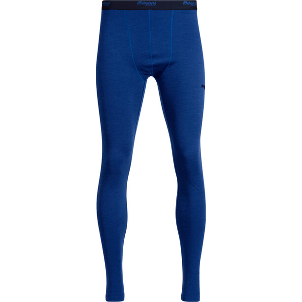 Bergans Akeleie Tights Herren dark royal blue/navy