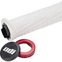ODI Bonus Pack Grips Troy Lee Designs white/red
