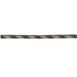 Barth Schuhbandl Lacet Extra Épais 150cm, marron/beige marron/beige