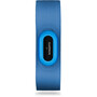 Garmin HRM-Swim Rintahihna Sensorilla, blue/blue