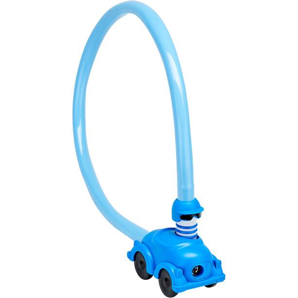 ABUS My First 1505/55 Kabelschloss blue