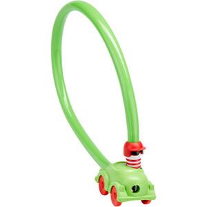 ABUS My First 1505/55 Cable Lock grön grön