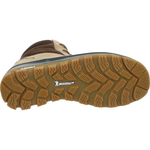 Hanwag Aotea II GTX Schuhe Damen honey/asphalt