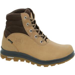 Hanwag Aotea II GTX Schuhe Damen honey/asphalt honey/asphalt