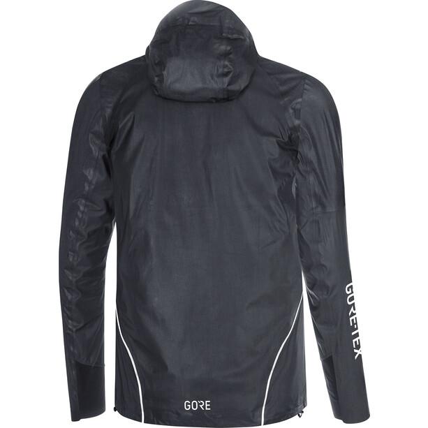 GORE WEAR R7 Gore-Tex Shakedry Trail Kapuzenjacke Herren black