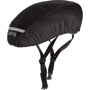 GORE WEAR C3 Gore-Tex Kypärän suojahuppu, musta musta