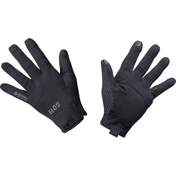GORE WEAR C5 Gore-Tex Infinium Handschuhe black