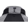 GORE WEAR C5 Gore-Tex Infinium Hybrid Kapuzenjacke Herren black/terra grey