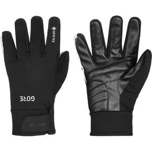 GORE WEAR C5 Gore-Tex Thermo Handschuhe schwarz schwarz