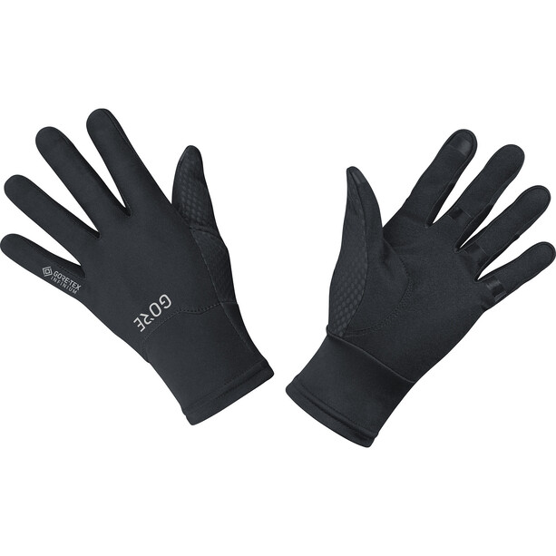 GORE WEAR M Gore-Tex Infinium Handschuhe black