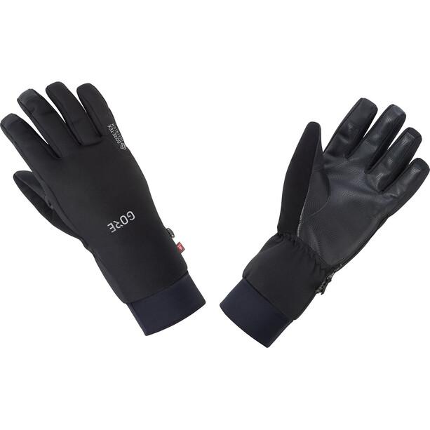 GORE WEAR M Gore-Tex Infinium Isolierende Handschuhe black