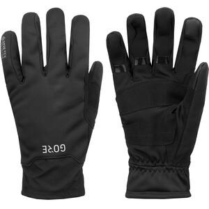 GORE WEAR M Gore-Tex Infinium Mid Handschuhe schwarz schwarz