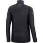 GORE WEAR M Thermo Long Sleeve Zip Shirt Women black