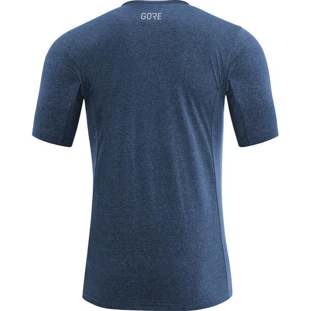 GORE WEAR R3 Shirt Herre deep water blue