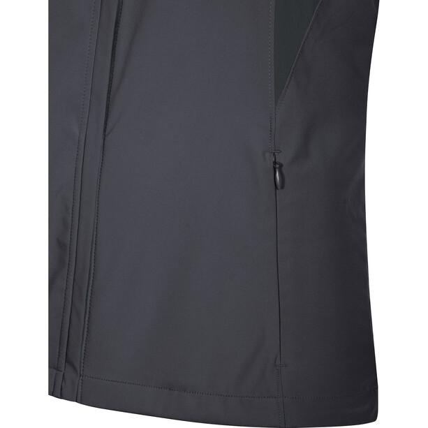 GORE WEAR R3 Partial Gore Windstopper Jacket Women terra grey/black