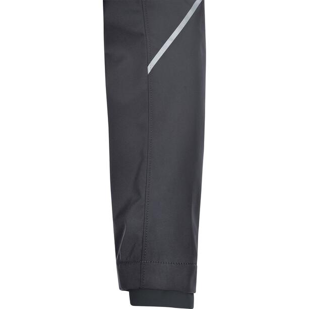 GORE WEAR R3 Partial Gore Windstopper Jacke Damen terra grey/black