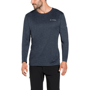 VAUDE Essential LS T-Shirt Herren eclipse eclipse
