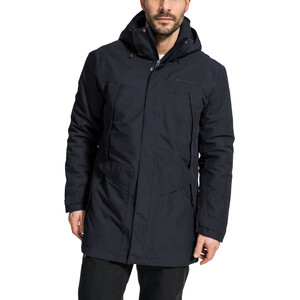 VAUDE Idris Wollparka Herren black black