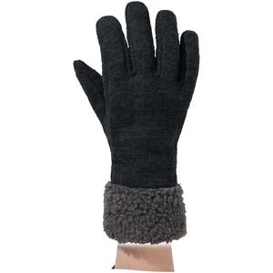 VAUDE Tinshan IV Handschuhe Damen phantom black phantom black