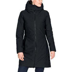 VAUDE Annecy III 3in1 Mantel Damen black black