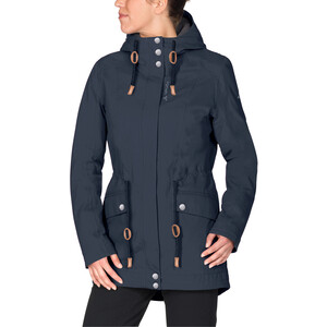 VAUDE Manukau Parka Damen eclipse/eclipse eclipse/eclipse