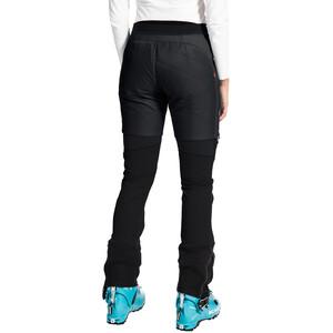 VAUDE Sesvenna II Shorts Damen black black