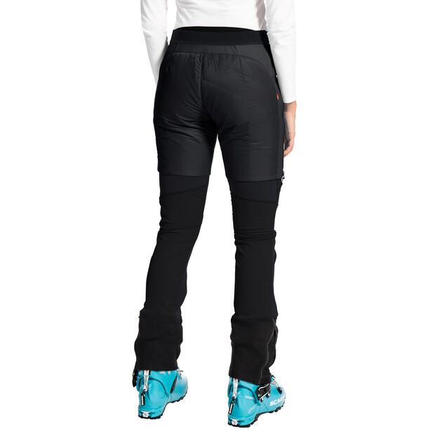 VAUDE Sesvenna II Shorts Damen black