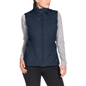 VAUDE Skomer Winter Weste Damen phantom black phantom black
