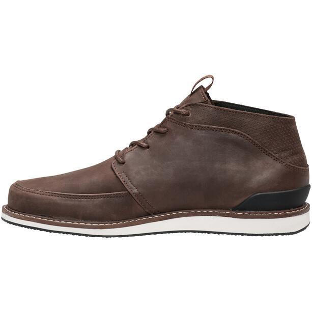 VAUDE UBN Solna Mid II Shoes Herr Bison