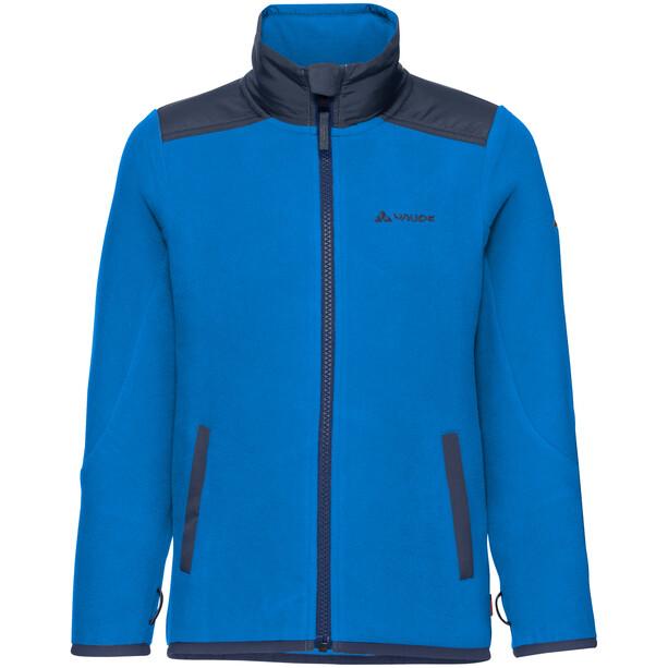 VAUDE Racoon Fleece Jacket Barn Radiate Blue