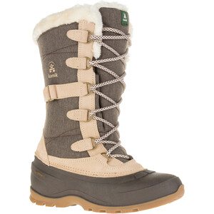 Kamik Snovalley 2 Winterstiefel Damen brown brown