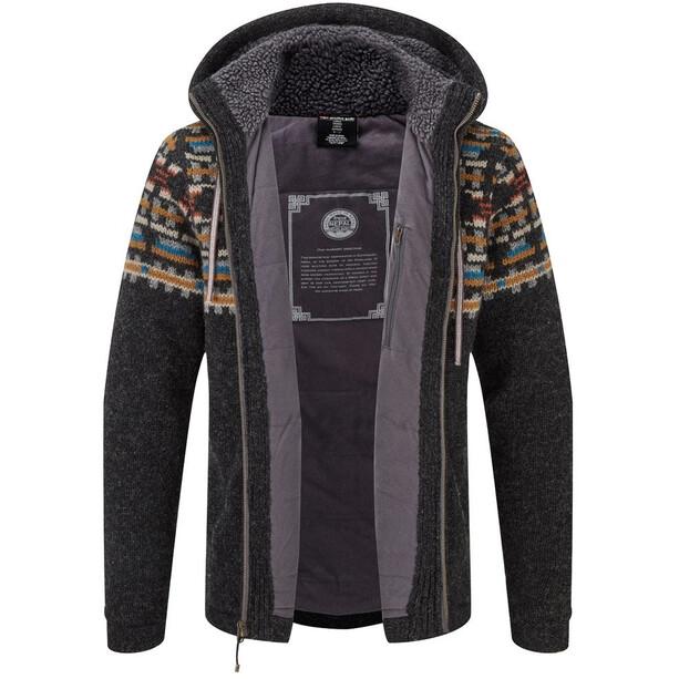 Sherpa Kirtipur Sweater Herren kharani