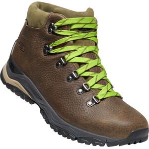 Keen Feldberg APX WP Schuhe Limited Edition Herren in the woods green in the woods green