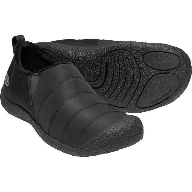 Keen Howser II Schuhe Herren black/steel grey