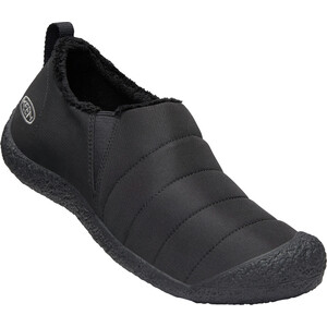 Keen Howser II Schuhe Herren black/steel grey black/steel grey