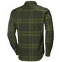 Helly Hansen Classic Check Langarm Shirt Herren forest night plaid