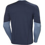 Helly Hansen Lifa Active Rundhalsshirt Herren north sea blue