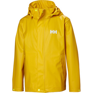 Helly Hansen Moss Jacke Kinder essential yellow essential yellow