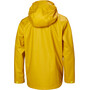 Helly Hansen Moss Jacke Kinder essential yellow