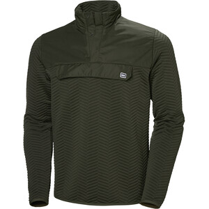 Helly Hansen Lillo Sweater Herr forest night forest night