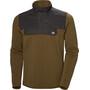 Helly Hansen Lillo Sweater Herr cedar brown