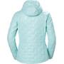 Helly Hansen Lifaloft Hooded Insulator Jacket Dam blue tint