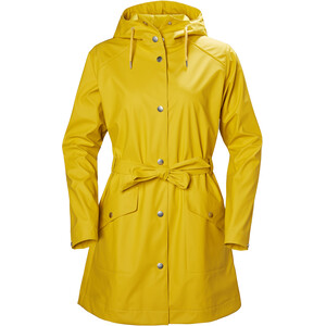Helly Hansen Kirkwall II Raincoat Dam essential yellow essential yellow