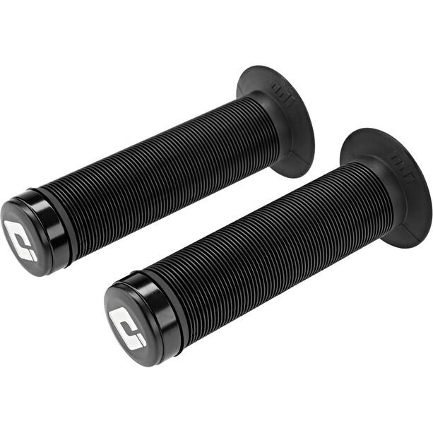 ODI Longneck Lock-On BMX Grips Bonus Pack black