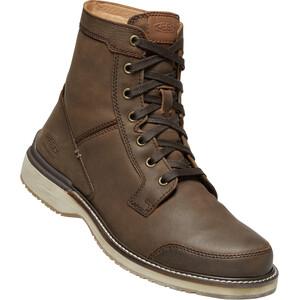 Keen Eastin Boots Herr Veg Brown Veg Brown