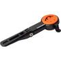 CloseTheGap Hide My Bell Fi Lenkerhalterung mit integrierter Klingel black