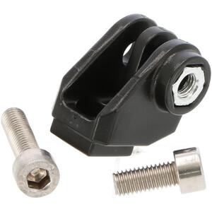 CloseTheGap Hide My Bell GoPro Adapter black black