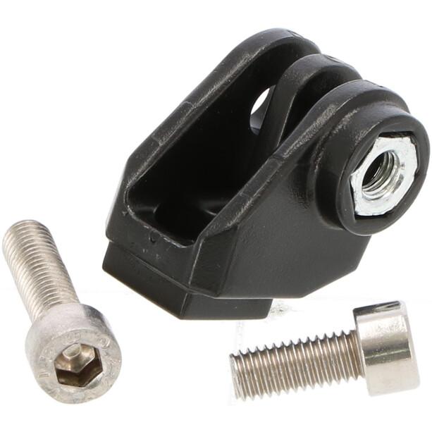 CloseTheGap Hide My Bell GoPro Adapter black