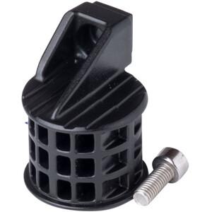 CloseTheGap Hide My Bell Adaptador Universal Faros, negro negro